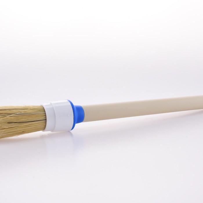 Sibelum pędzelek detailingowy nr 2 - 20mm plastikowe okucie