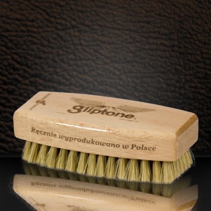 Profesjonalna szczotka do czyszczenia skóry Gliptone