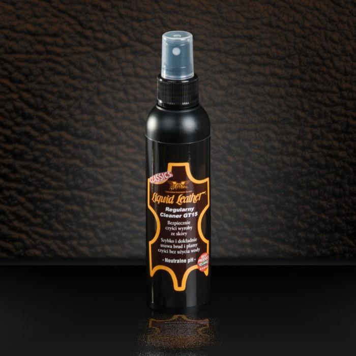Gliptone GT15 cleaner środek czyszczący do skóry 150ml