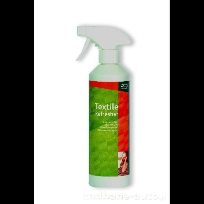 Textile Refresher - usuwa nieprzyjemne zapachy