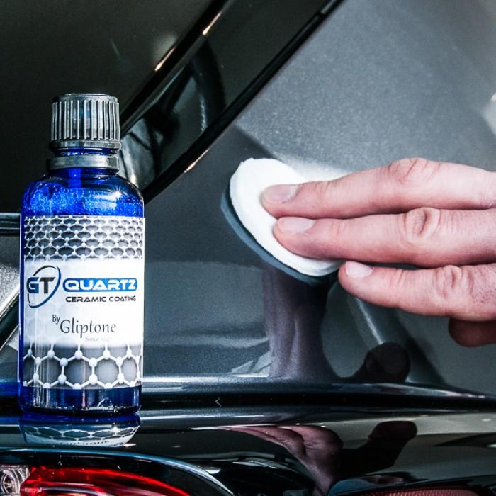 Powłoka ceramiczna Gliptone GTQuartz Select 30 ml